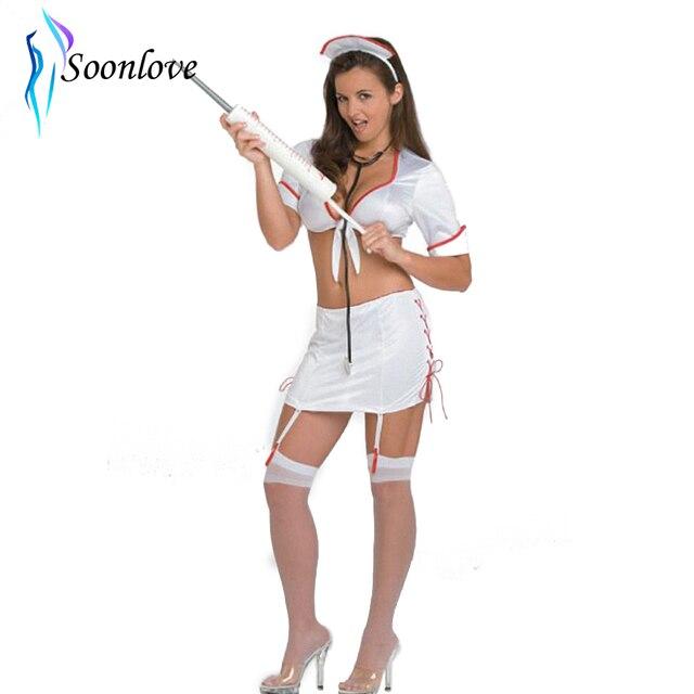 3df0a20b06419e 2015 hot sprzedaż dorosłych bielizna sexy hot lekarz pielęgniarka kostium  sexy nurse dress najnowsze popularne sexy