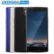 "DOOGEE BL7000 Android 7.0 7060 mAh 12V2A Charge Rapide 5.5 ""FHD MTK6750T Octa Core 4 GB RAM 64 GB ROM Smartphone Double 13.0MP caméra"