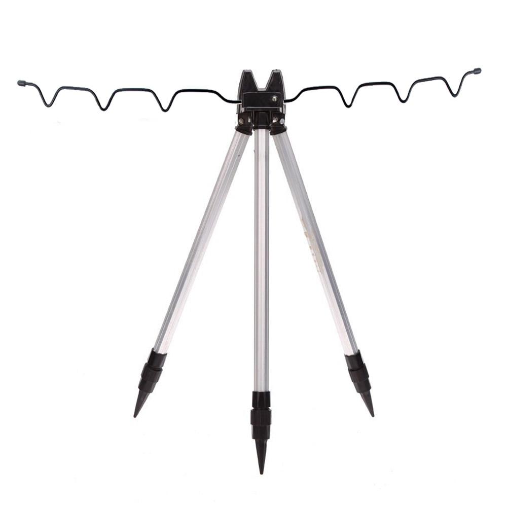 Good deal Aluminum Alloy Telescopic Fishing Tripod Holder ...