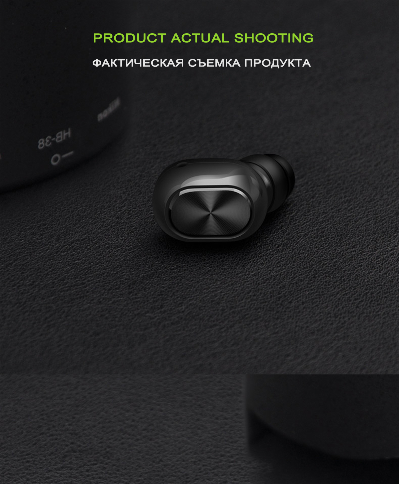 Q1 Q26 K8 Mono Stereo Bluetooth Earphone And Hidden Invisible Earpiece For Phones 16