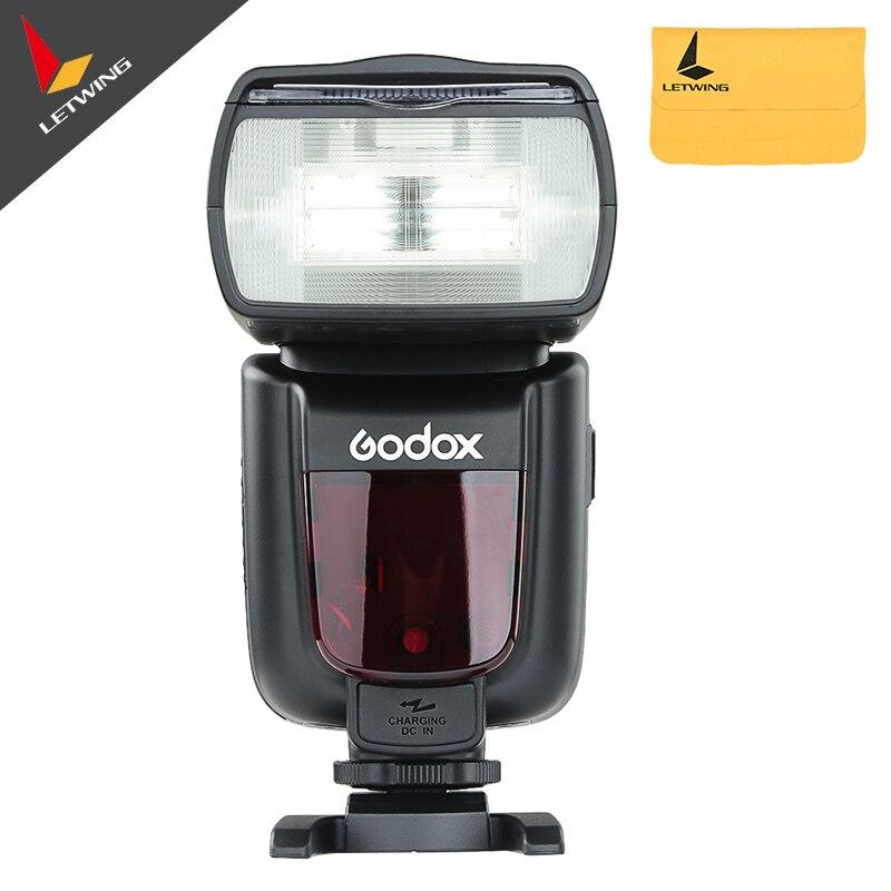 Big SALE! Only 3 in stock! GODOX TT660 Electronic Camera Flash Light for Canon Nikon Pentax Olympus DSLR Flashgun x transbots boosticus kit bek 01tk for tt briticus japanese version in stock