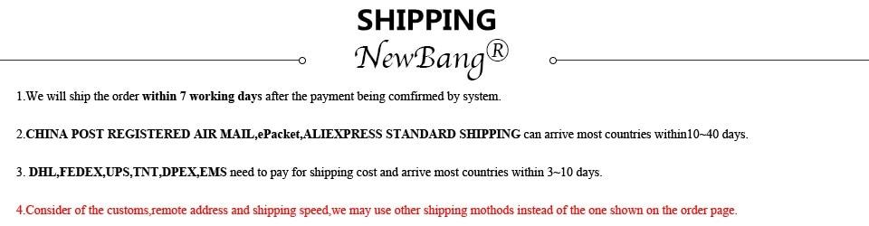7 shipping
