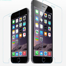 For iphone 6 Tempered Glass film on the 6s Screen Protector Toughened Protective glass