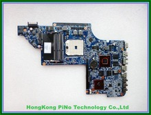 Free Shipping for HP PAVILION DV6 DV6-6000 laptop motherboard 650851-001 100% Tested 60 days warranty