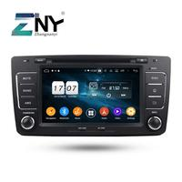 7 Android 9.0 Car DVD 2 Din Auto Radio For Skoda Octavia 2 Octavia A5 GPS Navigation FM RDS WIFI Multimedia Stereo Gift Camera