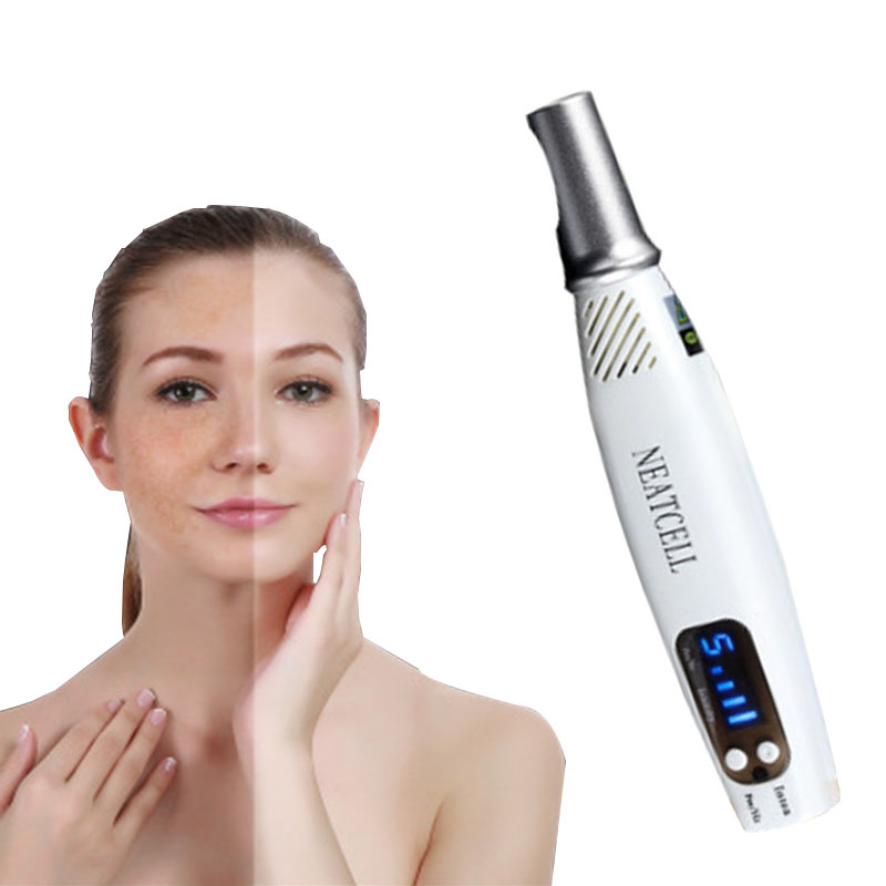 Freckle tattoo removal picosecond pen skin mole removal for Freckle tattoo cost