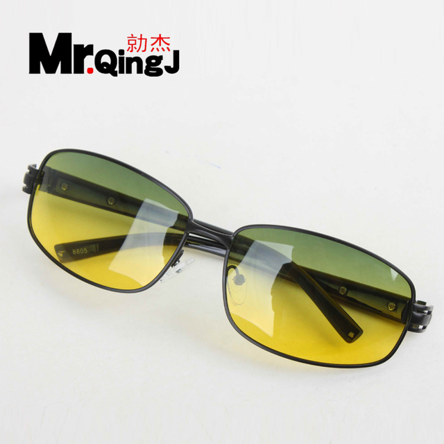 Polarized sunglasses male sunglasses male sunglasses sports driving mirror sun glasses