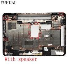 Laptop Bottom case Base Cover case for DELL Inspiron 15R N51