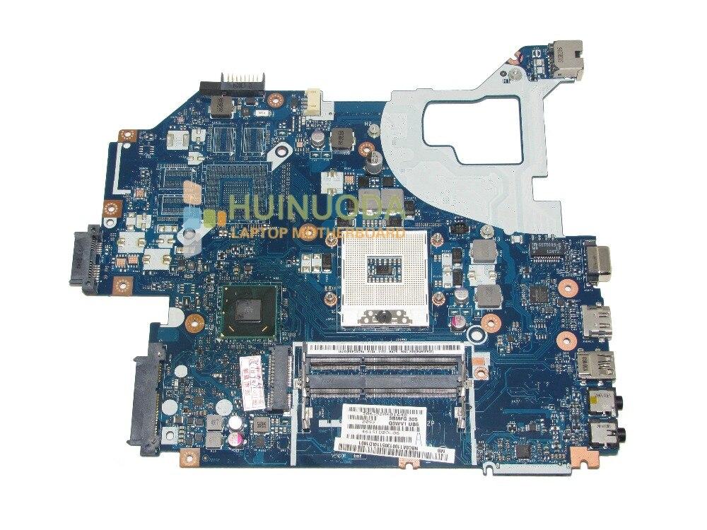 NOKOTION Q5WV1 LA 7912P laptop motherboard for acer NV56R E1 571 v3 571 hm77 gma hd 4000 ddr3 NBC0A11001 support i5 i3 i7 cpu