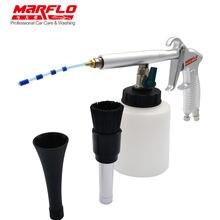 Marflo портативный пистолет tornado пена для чистки оружия инструмент