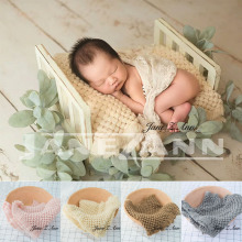 Jane Z Ann Newborn baby photography props infant basketry