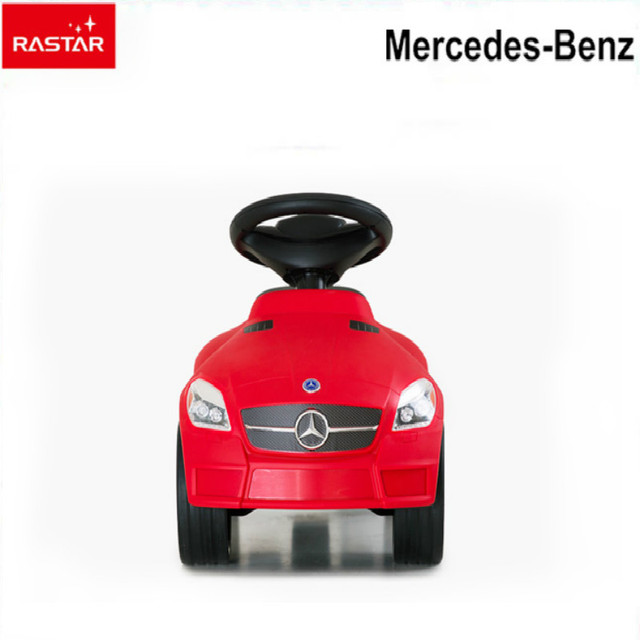 Rastar Brand Children Cars With Horn And Chassis Ride On Car Kids Ride Cars