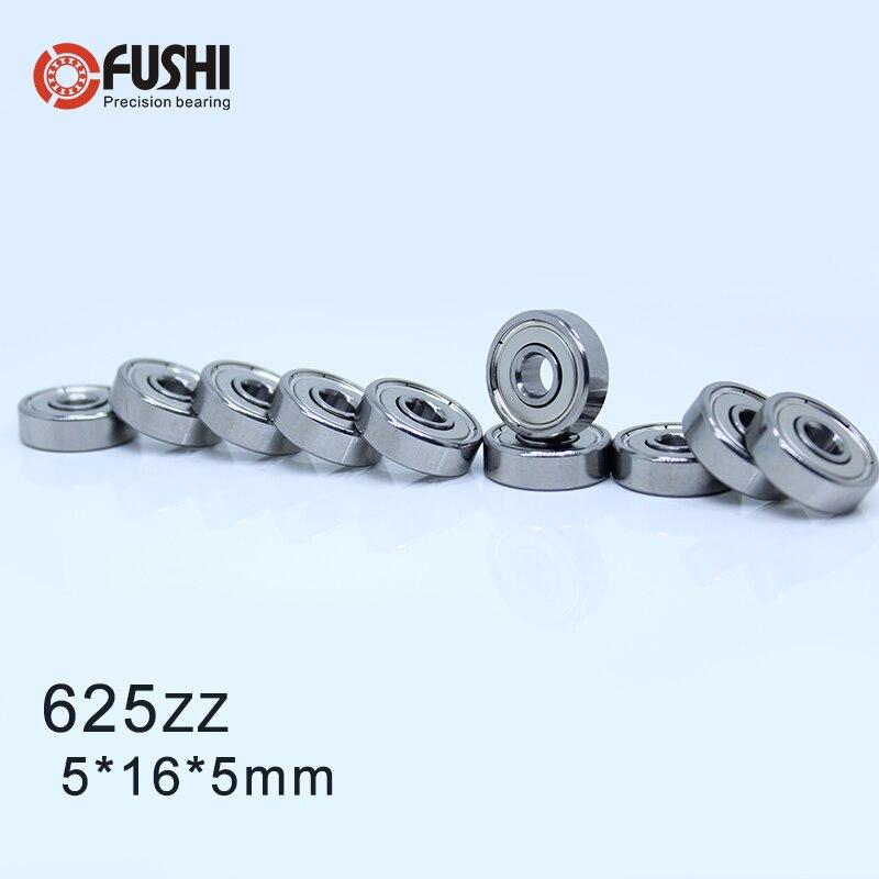 5 PCS 440c Stainless Steel Metal Ball Bearing Bearings S636zz 636zz 6x22x7 mm