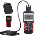 KONNWEI Car OBDII Diagnostic-tool Automotive Fault Tester Auto Code Reader EOBD OBD2 OBD II Auto Diagnostic Scanner