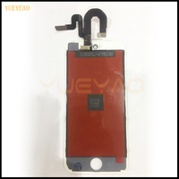 YUEYAO LCD Screen For Apple Ipod Touch 5 5th LCD Display Touch Screen With Digitizer Full