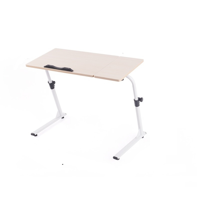 A simple bedside Wo language notebook comter folding lazy bed sofa table learning desk FREE SHIPPING motivation in learning a second language