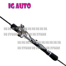 Brand New LHD Power Steering Rack Steering Assembly For Toyota Rav4 1998-2000 44250-42100 4425042100 new power steering rack for toyota rav4 steering rack gear box 44250 42110 44200 42120 4425042110 4420042120
