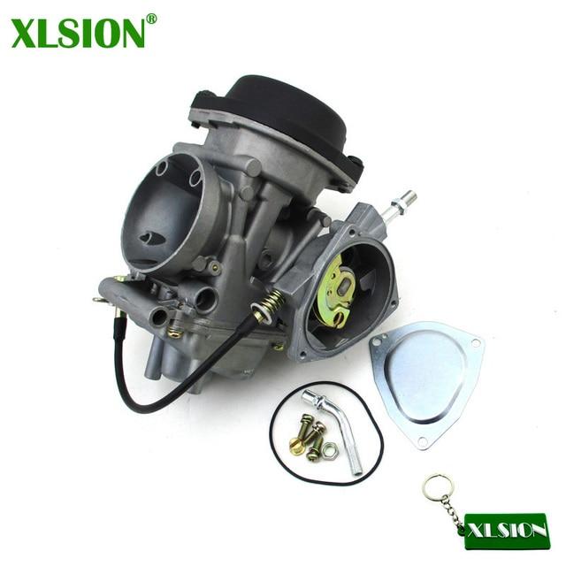 US $45 44 22% OFF|XLSION Carburetor Carb Fit CFMOTO CF500 CF188 CF MOTO  300cc 500cc ATV Quad UTV-in Carburetor from Automobiles & Motorcycles on