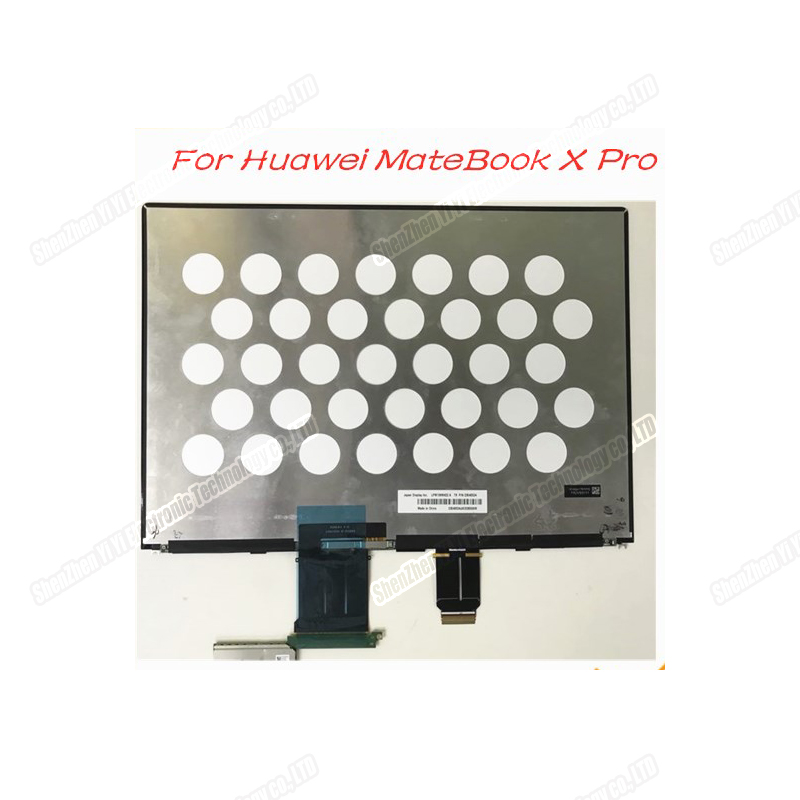 Original nuevo monitor LCD de pantalla táctil de 13,9 pulgadas LPM139M422 reemplazo de pantalla de 3K para Huawei MateBook X Pro MACH-W19