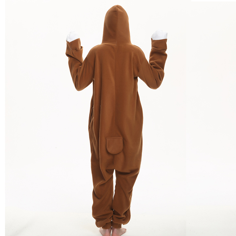 sloth adult kigurumi