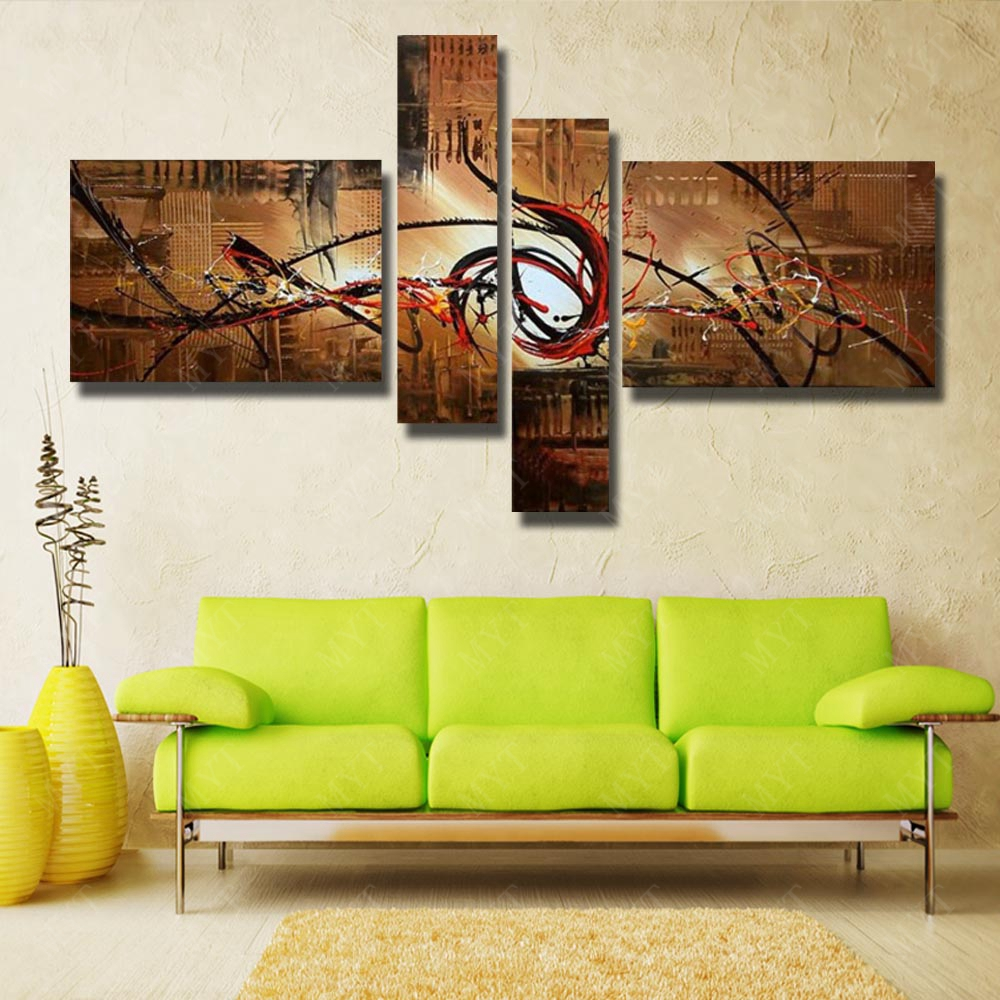 Wholesale for Sale Cheap and Beautiful Painting for Living Room ...