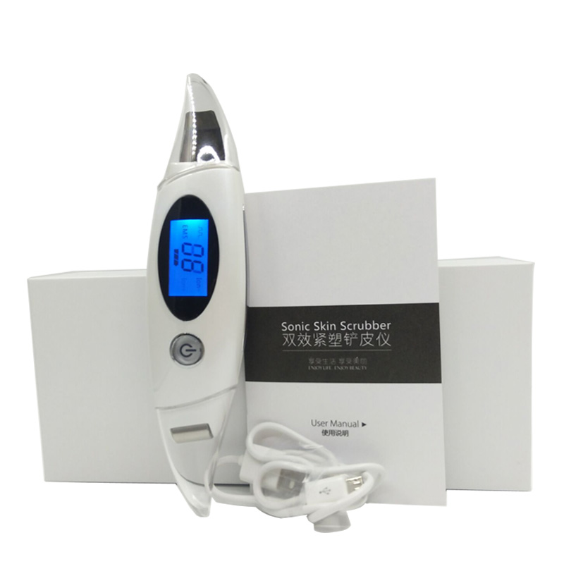 Microcurrent vs ultrasound product penetration