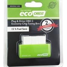 Эко OBD2 Пособия по экономике чип блок настройки OBD экономитель топлива для автомобиля эко OBD2 для Автомобили топлива поддержка прямой доставки