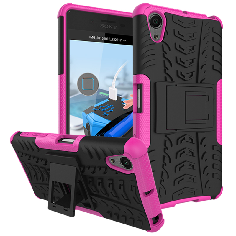 Silicone Phone Case For Sony Xperia X Performance F8131 Shockproof TPU Holder Cover Case For Sony Xperia X Performance Case