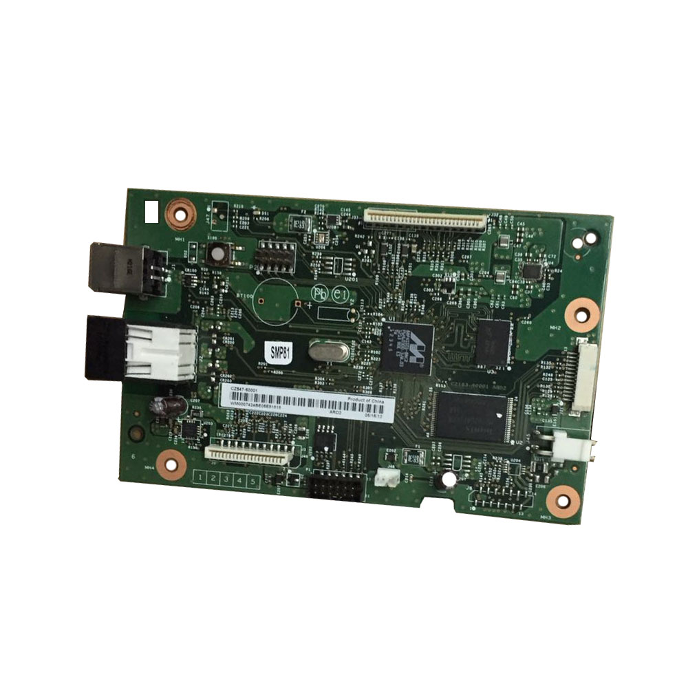 FORMATTER PCA ASSY Formatter Board logic Main Board MainBoard mother board for HP M176 176 CF547-60001 q7804 69003 q7804 60001 formatter pca assy formatter board logic main mother board mainboard for hp 2015 2015d p2015 p2015d