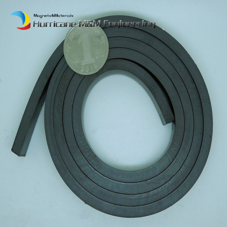 50 meter Plastic Soft magnet for Advertising Teaching frige magnet Width 20xthickness 10 mm for Notice Board Toy magnet 80 meter plastic soft magnet for advertising teaching frige magnet width 15xthickness 6 mm for notice board toy magnet