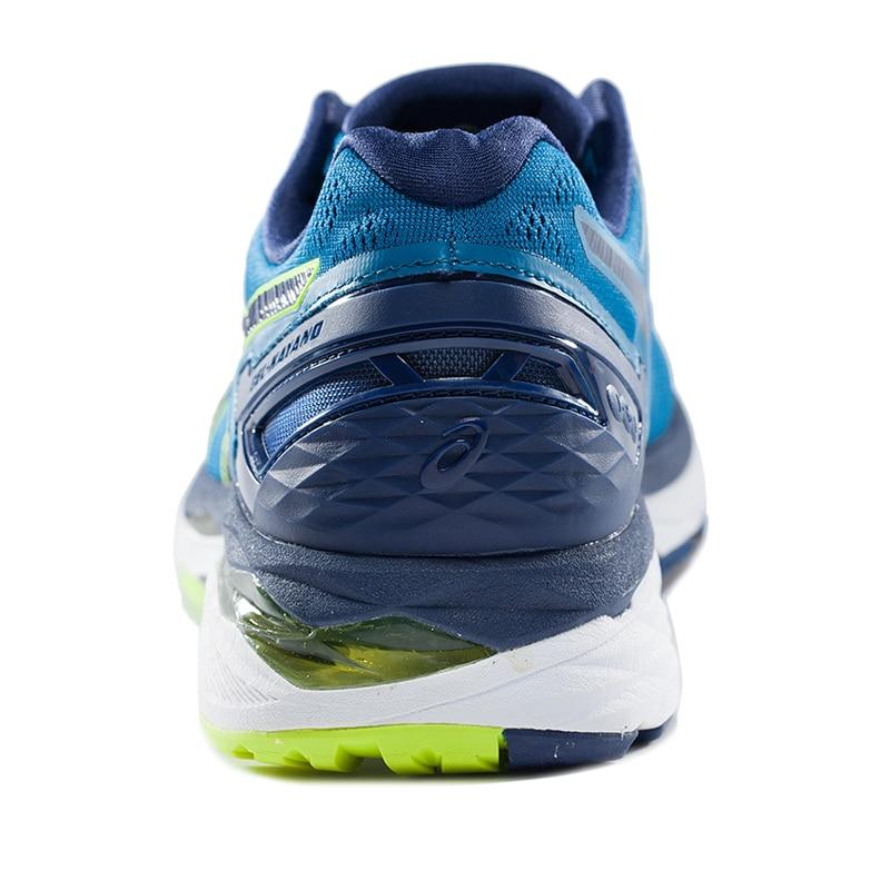 e311b4b8fc0b Original Authentic ASICS GEL-KAYANO 23 Stable Light Running Shoes Half  Marathon Men s Shoes Non-slip Breathable Low Top T646N