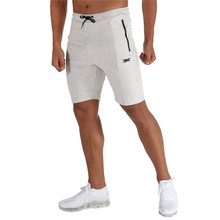 FRMARO Men's Board Shorts Sexy Beach Bermuda Wear Sea Short Men Shorts Cotton 2019 Casual Sweatpants Fitness Short Jogger цена 2017