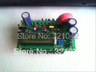 ZXY6010S numerical constant voltage constant current DC-DC power supply module 5a dc dc step down power supply module dc adjustable digital display module constant voltage constant current regulator module