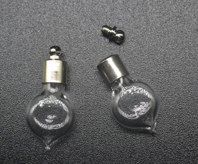Glass Bottle Pendants 5pcslot diy jewelry glass vial crystal pendant mini glass bottle 5pcslot diy jewelry glass vial crystal pendant mini glass bottle pendant screw cap audiocablefo
