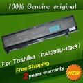 Pa3399u-1bas jigu 2brs 2bas pabas057 pabas076 bateria do laptop original para toshiba 1brs cx/45a cx/47a cx/855ls cx/875ls