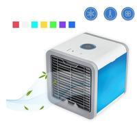 Arctic Air Cooler Ant Arctic Air Cooler Air Cooler Humidifier Home Office Portable Mini Fan Usb Interface