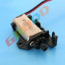 K15 motor with plastic gears black Micro Gear motors DC Motors Electric motors suitable for DIY