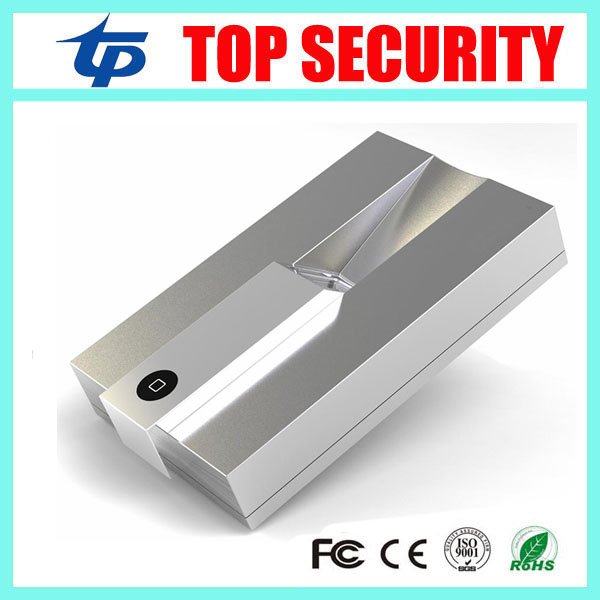 Free shipping biometric fingerprint door access control standalone metal finger recognition door access controller with keypad tcp ip biometric face recognition door access control system with fingerprint reader and back up battery door access controller