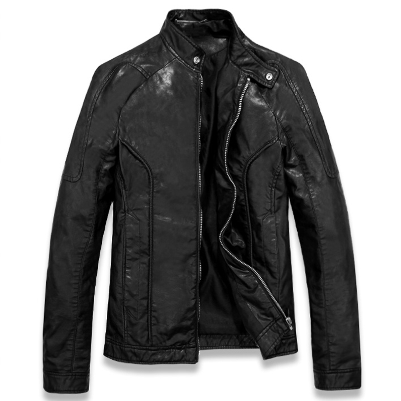 Online Get Cheap Mens Designer Leather Jacket -Aliexpress.com