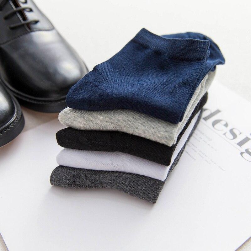 HTB1IxxHkNPI8KJjSspfq6ACFXXaO - Men's Socks Men Fashion Dress Mens Socks Cotton