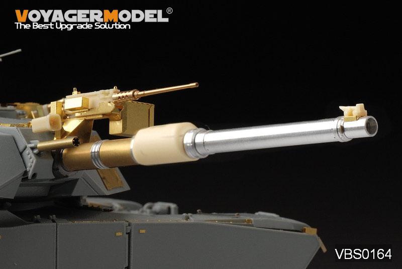 principais tanques de batalha com barris de