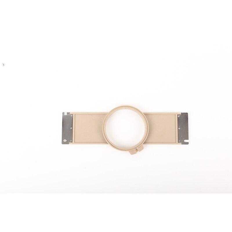 Coudre le cerceau de broderie de technologie pour les cadres de Machine de broderie de SWF R120mm largeur de bras 360mm cadre de broderie