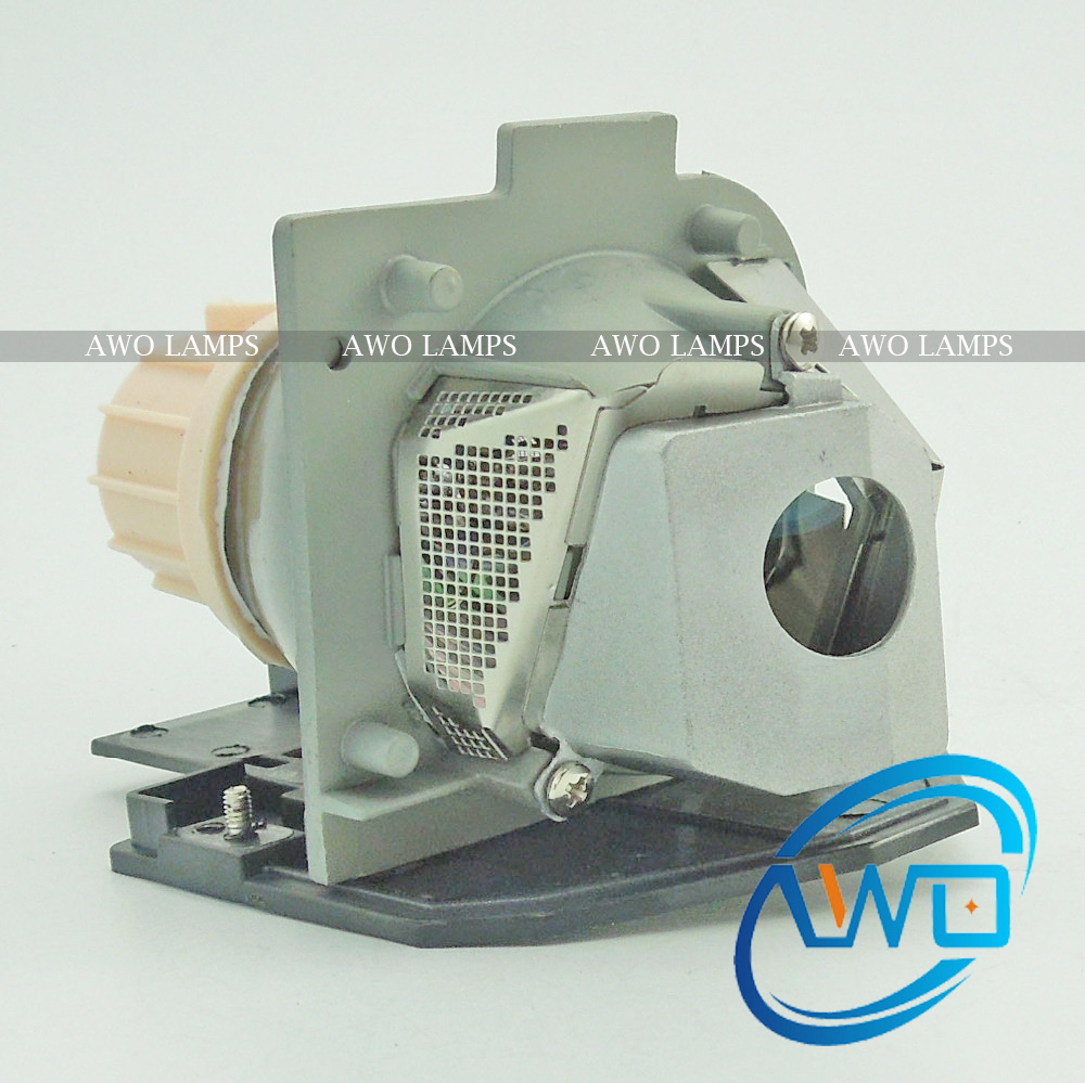AWO Replacement Projector Lamp BL-FS180C / SP.89F01GC01 with Housing for OPTOMA HD640 HD65 HD700X ET700XE GT7000 Free Shipping awo compatible module 400 0184 00 replacement projector lamp for pd f1 sx 250w f1 180 day warranty fast shipping