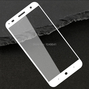 Image 4 - Tempered Glass for ZTE Blade V7 Plus  Screen Protector Full Screen for ZTE Blade V7 Lite High Quality 5.2 inch 3D LCD Guard