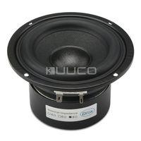 Woofer Speaker 4 Inch 8 Ohms Antimagnetic Loudspeaker 40W Audio Speaker Hi Fi Subwoofer Speaker Bass