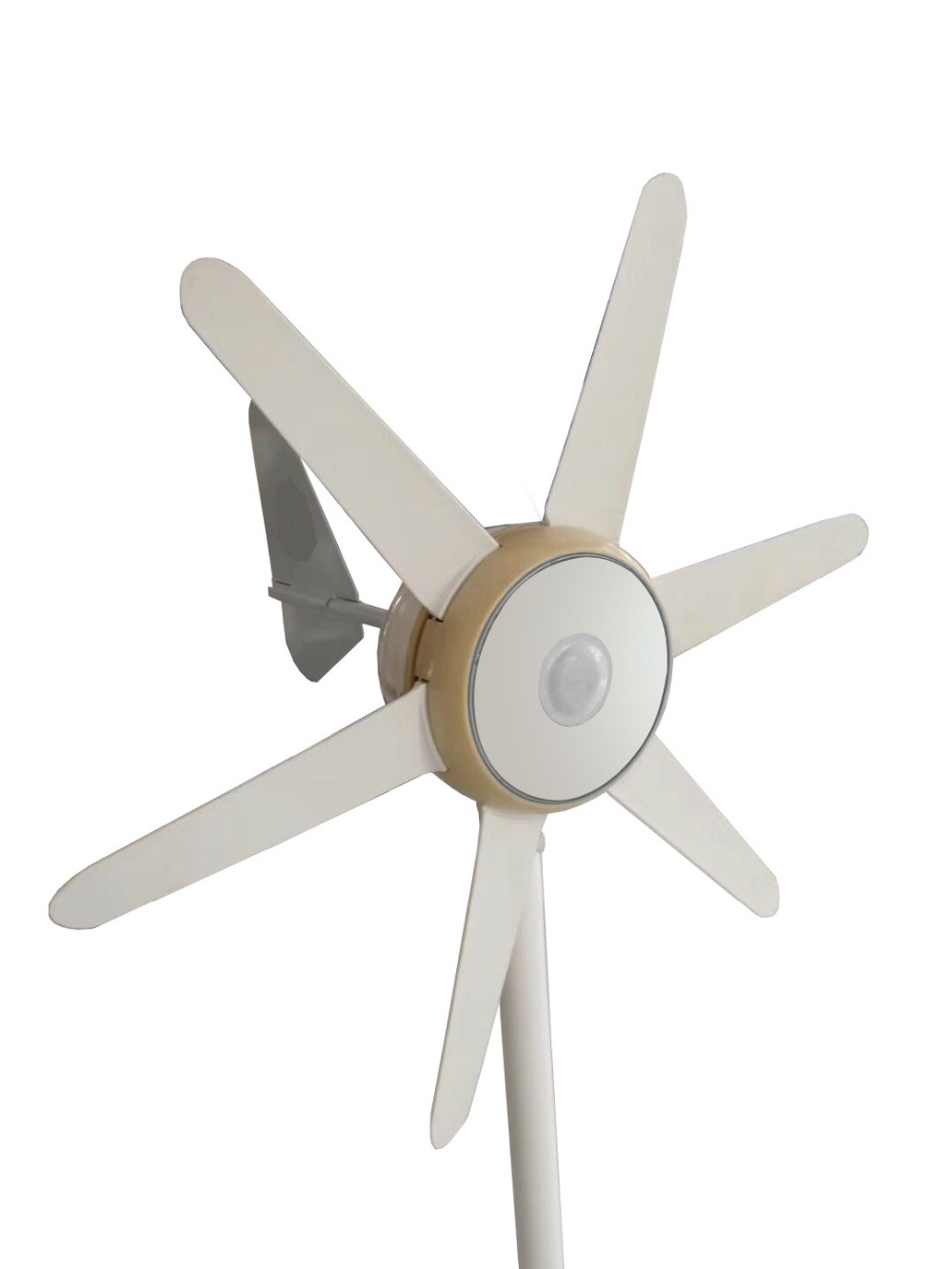 M-300 Power System 12V Wind turbine Generator With 6 Pieces Blades 1M/S Start Wind Speed Wind Power Generators victor lyatkher m wind power turbine design selection and optimization