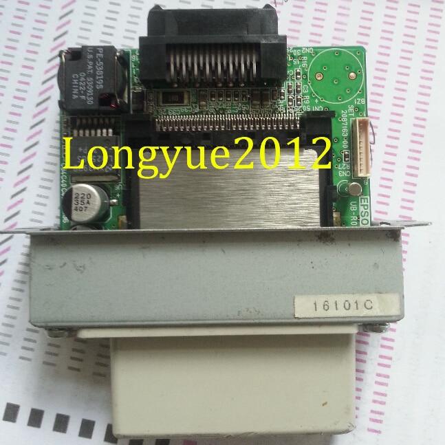 Wireless Interface For Epson Printers TM Series UB-R02 6180210