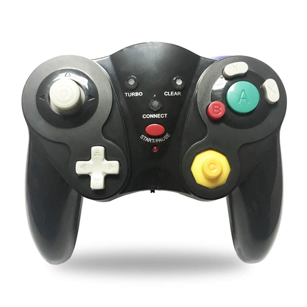 24g Wireless Controller Gamepad Joystick Für Gamecube Host Spiele