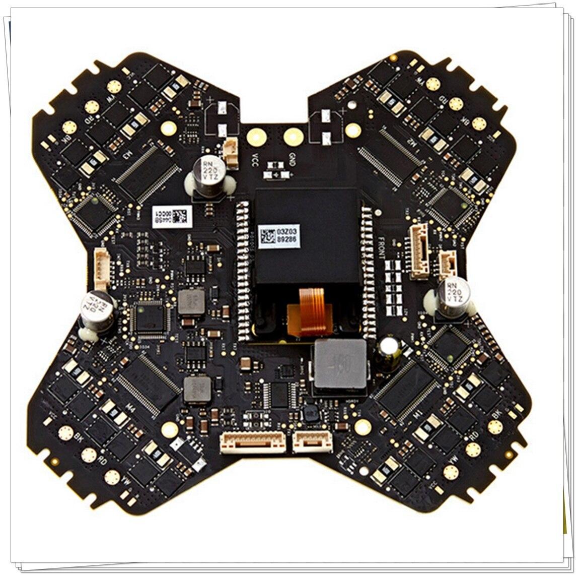 все цены на original 3AP ESC Center Board motherboard for DJI Phantom 3 Advanced / Professional drone repair Accessories