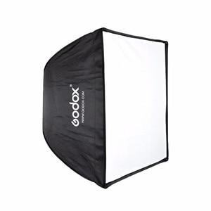 Image 2 - Godox 50x70 cm Ảnh nhiếp Ảnh phòng thu Hình Chữ Nhật Umbrella Softbox với Bowens caliber cho Speedlite Ảnh Strobe Studio
